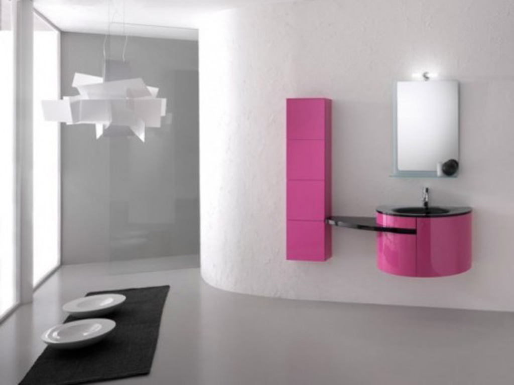 Modern bathroom cabinet for All bathroom designs