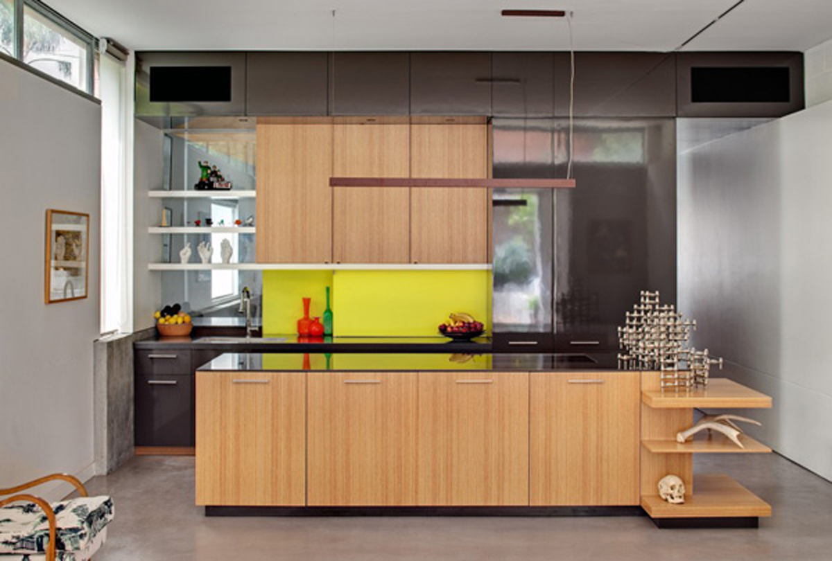 Minimalist Kitchen Interior Designs