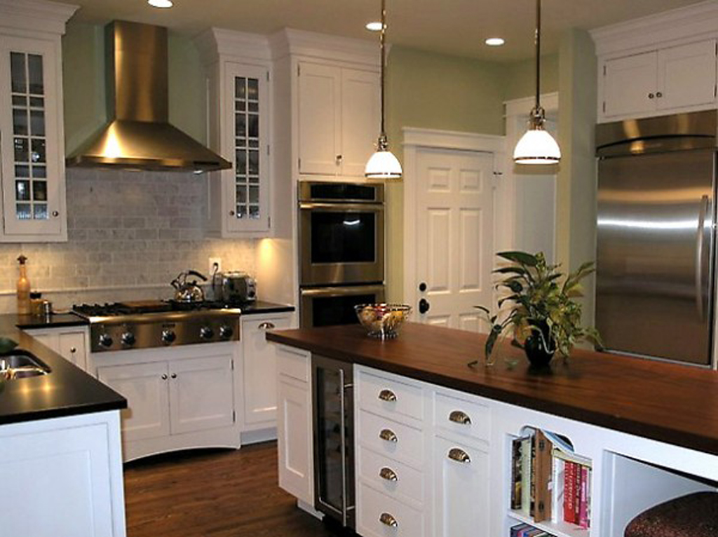 Kitchen design backsplash tile ideas audreycouture for Kitchen ideas backsplash