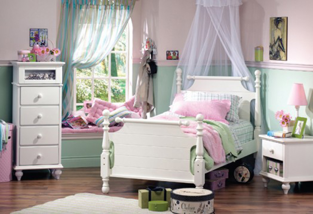 Traditional kids bedroom furniture designs Kid bedroom furniture